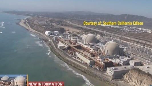 Cause of 2012 San Onofre nuclear plant leak revealed