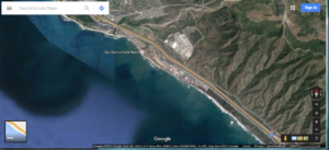 The new San Onofre Nuclear Wate Dump was approved for construction by political appointees at the California Coastal Commission, which approved the permit prior to holding the legally required public hearings.