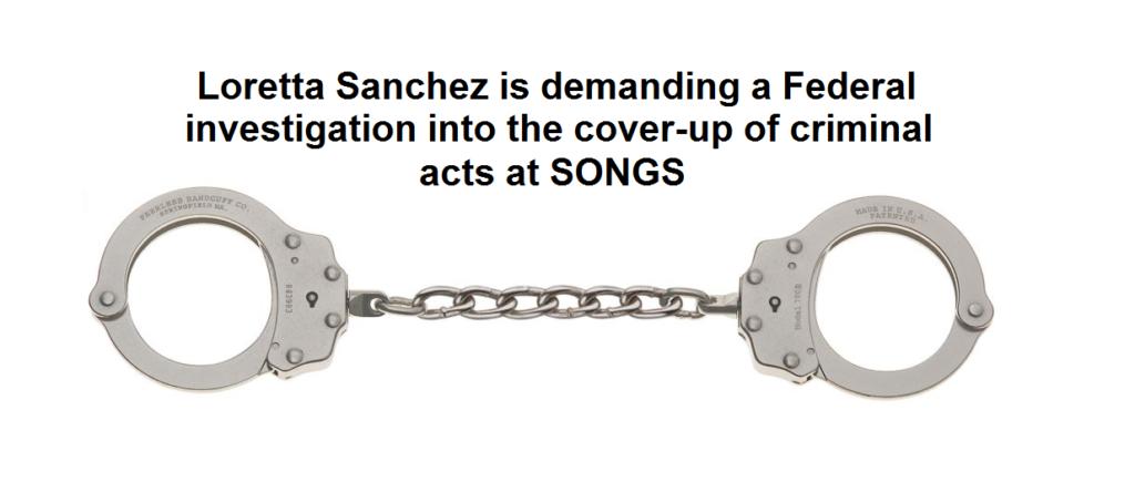 sanchez_demands_justice_handcuffs